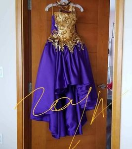 Custom made dress, size 4